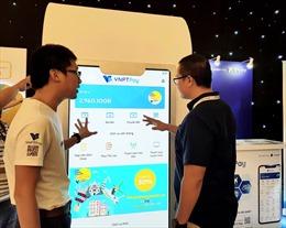 Thuận lơi, dễ dàng khi thanh toán 'không tiền mặt' với VNPT Pay