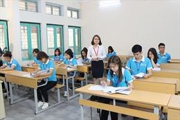 Phấn đấu 100% học sinh, sinh viên tham gia BHYT năm học 2019 - 2020