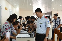 Dù bị xử phạt hành chính, 88 đơn vị vẫn chây ỳ nợ BHXH