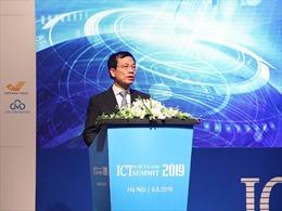 Phát triển 50.000 doanh nghiệp ICT làm hạt nhân chuyển đổi số