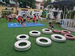 Đề nghị sớm triển khai dạy kỹ năng phòng chống tai nạn ở trẻ em