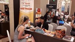 Quảng bá hình ảnh du lịchHà Nội tới thị trường Australia