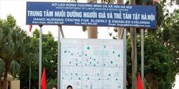 Kiểm tra, xử lý các cá nhân trung tâm nhân đạo tại Hà Nội ăn chặn hàng từ thiện
