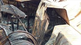 Hà Nội khẩn trương khắc phục hậu quả vụ cháy tại Công ty Rạng Đông
