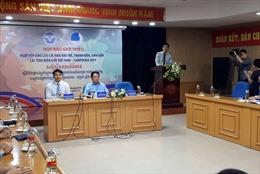 Ngày hội giao lưu các nhà báo trẻ, thanh niên, sinh viên Việt Nam – Campuchia