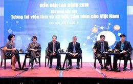 Việt Nam đang cần nhiều lao động có kỹ năng nghề cao 
