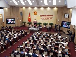 Phiên chất vấn HĐND Hà Nội: 'Nóng' vấn đề chậm triển khai quy hoạch và quản lý trường ngoài công lập