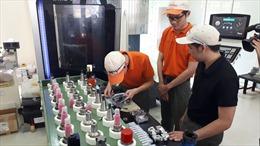 Hà Nội phấn đấu 75% lao động được qua đào tạo