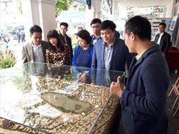 Lấy ý kiến cộng đồng về dự án chỉnh trang quanh hồ Hoàn Kiếm