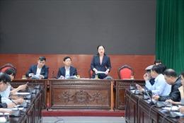 Hà Nội dự kiến bắn pháo hoa tại 30 điểm dịp Tết Nguyên đán 2020