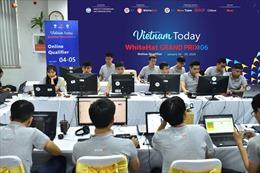 Lùi thời điểm thi đấu VCK cuộc thi An toàn không gian mạng toàn cầu