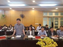 Quận Thanh Xuân thông tin vụ việc chủ thầu xây dựng trả lương bằng ma túy