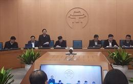 Hà Nội: Nhiều băn khoăn về việc hỗ trợ chi phí cho người nước ngoài bị cách ly vì nghi nhiễm virus Corona
