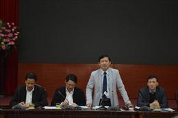 Công an TP Hà Nội lập hồ sơ xử lý 9 trường hợp tung tin giả về dịch bệnh nCoV