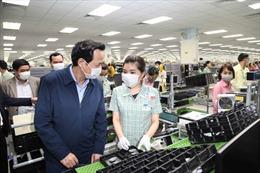 Bảo đảm xóa bỏ hoàn toàn lao động cưỡng bức tại Việt Nam