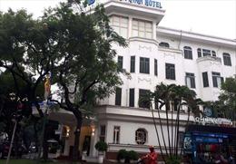 Hà Nội: Hướng dẫn người nhập cảnh đăng ký cách ly tại khách sạn