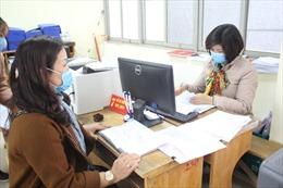Hà Nội: Giải quyết chi trả lương hưu và BHXH qua tài khoản cá nhân ATM