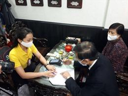 BHXH Việt Nam phòng dịch COVID-19 đảm bảo quyền lợi cho người tham gia