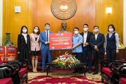 Doanh nghiệp xây dựng văn hoá chung tay 'Vì Việt Nam khỏe mạnh'