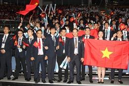 Lùi kỳ thi Kỹ năng nghề ASEAN lần thứ 13 tại Singapore sang năm 2021
