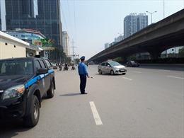 Hà Nội xử phạt 34 xe chở khách vi phạm an toàn giao thông
