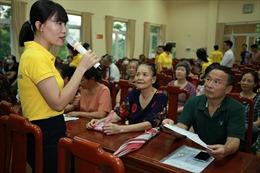 Đã từng tham gia BHXH bắt buộc, nay có thể tham gia BHXH tự nguyện để hưởng lương hưu?