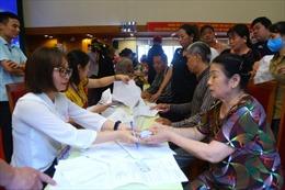 Hà Nội đặt mục tiêu không còn hộ nghèo, mở rộng bao phủ BHXH