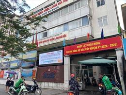 Trung tâm Dịch vụ việc làm Hà Nội tiếp nhận khoảng 1.000 hồ sơ bảo hiểm thất nghiệp mỗi ngày