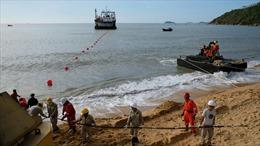 Việt Nam sắp có thêm tuyến cáp quang biển quốc tế