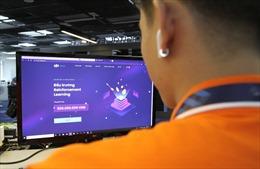 Lần đầu tiên tổ chức cuộc thi về công nghệ trí tuệ nhân tạo tại Việt Nam