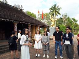 Du lịch nội địa phục hồi nhanh, mang đến hình ảnh Việt Nam năng động
