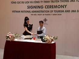 Tổng cục Du lịch hợp tác sản xuất 12 video quảng bá du lịch Việt Nam