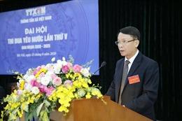 Xây dựng TTXVN thành trung tâm thông tin chiến lược tin cậy của Đảng và Nhà nước