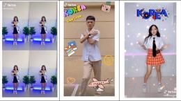 Tổ chức cuộc thi nhảy trên mạng xã hội