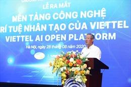 Bộ TT&TT giới thiệu nền tảng công nghệ trí tuệ nhân tạo dành cho người Việt