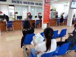 Hà Nội: Nợ bảo hiểm xã hội tăng cao