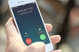Nhà mạng ứng dụng trí tuệ nhân tạo chặn 200.000 cuộc gọi giả mạo mỗi tháng
