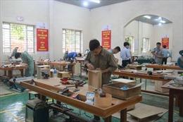 Lan tỏa kỹ năng nghề từ kỳ thi Kỹ năng nghề Quốc gia