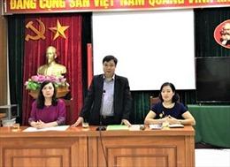 Đấu giá sản vật tại sự kiện kết nối OCOP ủng hộ miền Trung