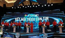 Hệ tri thức Việt số hóa: Kết nối, chia sẻ các địa chỉ cần hỗ trợ nhân đạo