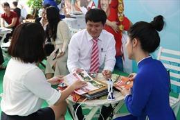 Hội chợ VITM Hà Nội 2020: Thúc đẩy chuyển đổi số để phát triển