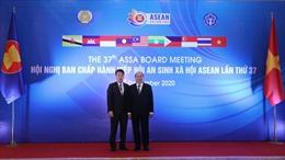 Hội nghị ASSA 37: Chia sẻ kinh nghiệm mở rộng diện bao phủ an sinh xã hội