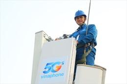 VinaPhone phát sóng 5G tại thành phố Thủ Đức