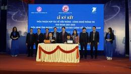 Quảng Trị: Hợp tác với VNPT mang lại kết quả thiết thực trong xây dựng Chính phủ điện tử