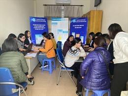 BHXH Việt Nam lý giải việc phải xác minh danh tính để sử dụng ứng dụng VssID