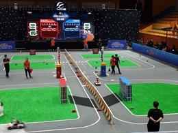 Đội Goodgame (ĐH FPT) giành giải Nhất 'Cuộc đua số 2020'