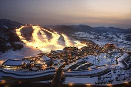 Tuần lễ du lịch Hàn Quốc qua màn ảnh rộng