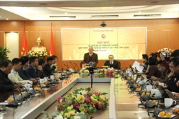 Có 239 sản phẩm tham gia giải thưởng 'Sản phẩm công nghệ số Make in Vietnam' đầu tiên
