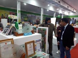 Hà Nội đã công nhận 630 sản phẩm OCOP
