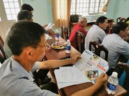 Năm 2021 phấn đấu hơn 1,7 triệu người tham gia BHXH tự nguyện